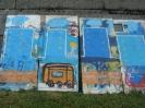 Graffiti der AS