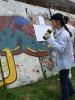Graffiti der AS_7